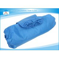 Buy cheap Food Industry or Houseware Water Proof / Oil Proof Free Size PVC Arm Oversleeves from wholesalers