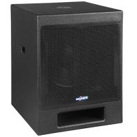 "Buy cheap 12"" active Subwoofer Stage Sound System powered Speakers VC12BE from wholesalers"