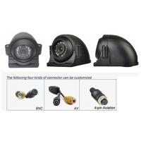 Buy cheap Wireless Reverse Vehicle CCTV Camera System Digital For Bus 15m IR Distance from wholesalers