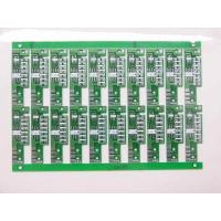 Buy cheap 4 - 16 Layers Gold Plating, Rosin PTH, NPTH Circuit PCB Design For Mobile, Mp4, Led from wholesalers