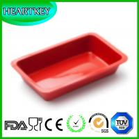 Buy cheap High Quality Silicone Baking Cake Mold Rectangle Non-stick Bread Toast Mould Loaf Pan from wholesalers