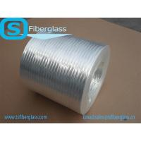 Buy cheap Fiberglass Direct Roving for Filament Winding specifications for watertransportation chemical resistance high-pressure from wholesalers
