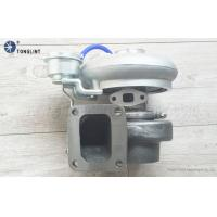 TS16949 TD07 49187-00251 ME073571 Turbo Turbocharger for Mitsubishi truck with 6D16T engine Manufactures