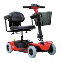 Buy cheap Electric Mobility Scooter QX-04-12 from wholesalers