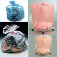 Buy cheap Anti Infection PVA Water Soluble Medical Laundry Bags Multi Colors Available from wholesalers