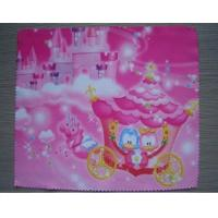Buy cheap The High Quality Microfiber Lens Cleaning Cloth from wholesalers