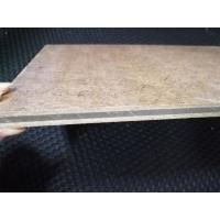 Wholesale Customized Size Hemp Fiberboard , Waterproof High Fiber Boards Without Glue from china suppliers