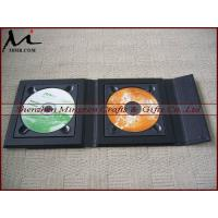 Buy cheap Wedding CD/DVD Albums Wedding CD/DVD Holder Leather CD/DVD Cases from wholesalers