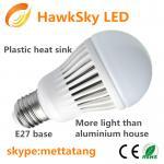 Buy cheap UGL E27 Liquid Cooled PC Shell Housing Plastic LED Bulb manufacturer from wholesalers