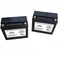 Buy cheap 10Ah LiFePO4 Start Battery from wholesalers