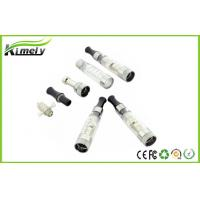 Buy cheap Dry Herb Ce4 V2 Clearomizer Tank Atomizer E-Cig With 510 / Ego / Ego-T Battery from wholesalers