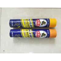 Buy cheap Heat Insulation Polyurethane Foam Adhesive Window And Door Insulating Foam product