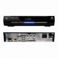 Buy cheap DVB-S Twin Tuner, Fast Booting and Automatic Scan from wholesalers