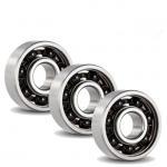 Buy cheap Vacuum Equipment ZrO2 Hybrid Ceramic Bearings R188 OD 12.7mm from wholesalers