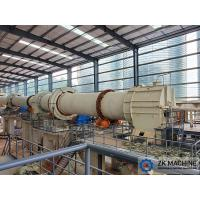 China Low Investment Fly Ash & Sludge Expanded Aggregate Production Line from China Advanced Supplier on sale