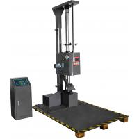 Buy cheap Monoplane ISTA Packaging Lab Testing Machines Electronic Digital Display Easy Operation from wholesalers