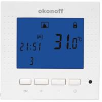 Buy cheap Room Floor Water Heating Thermostat (S430PW) from wholesalers