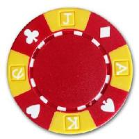 Buy cheap JAKQ Poker Chips (CP141) from wholesalers