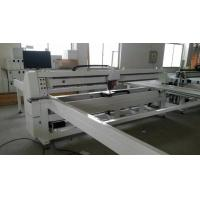 China JOOKE Automatic Thread Computerized Industrial Sewing Machine Quilting Single Head on sale