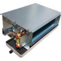 Buy cheap 600CFM Cooling 5.8Kw Ceiling Concealed Fan Coil Unit from wholesalers