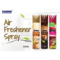 Wholesale Smooth Air Freshener Spray For Home / Office / Car Various Fragrance Available from china suppliers