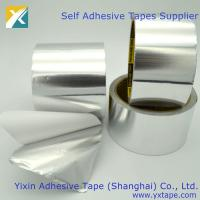 Buy cheap Aluminum Foil Tape HVAC Tape, Work on Furnace, AC Ducts Cold Weather Foil Tape HVAC Metal Repair Aluminum Foil Tape from wholesalers