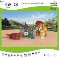 Buy cheap Pirate Ship Series Outdoor Playground (KQ9098A) from wholesalers