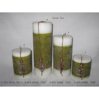 Buy cheap scented candle,decorative candle,natural aroma candle,wedding candle from wholesalers