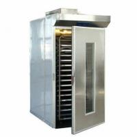 Buy cheap Fast Heating Bakery Oven Machine Large Capacity With Explosion Proof Device from wholesalers