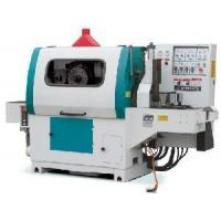 Buy cheap Multi-Blade Wood Sawing Machine, Woodworking Machine from wholesalers