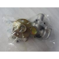 Buy cheap 4lb1 222mm Mitsubishi Diesel Engine Parts Of Water Pump Motor Durable from wholesalers