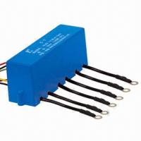 Buy cheap DC Current Transformer, Used for 3-phase/3- and 4-wire Circuits  from wholesalers