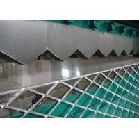 Buy cheap Professional Automatic Expanded Metal Mesh Machine JG25-25 JG25-63B from wholesalers