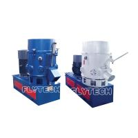 Buy cheap PLASTIC AGGLOMERATION MACHINE / PLASTIC AUXILIARY EQUIPMENT / FILM AGGLOMERATOR product