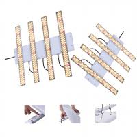 Buy cheap IP54 Rating 150w Led Grow Light , Smart Grow Lamp For Indoor Plants from wholesalers