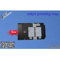 Buy cheap Fullcolor Bank Inkjet Print PVC ID Card Tray For Use Epson R290, T50, T60, P50, R290, R390 A4 Printer With lowest Price from wholesalers