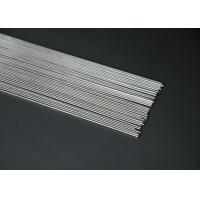 Buy cheap Stainless Steel Welding 15 Silver Brazing Rod , Easy Flo Silver Solder Rods from wholesalers