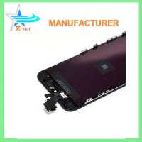 Buy cheap Cheap lcd replacement display and touch screen digitize for iphone 5 best quality from wholesalers