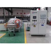 Continuous Graphitization Furnace Low Energy Consumption For Carbon Cloth / Carbon Fiber