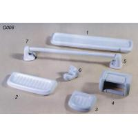 Buy cheap Ceramic Bathroom Accessories, Bathroom Sets (G006) from wholesalers