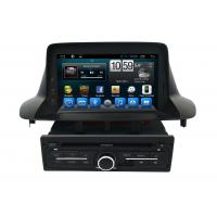 Buy cheap Touch Screen In Gps Car Navigation System  Megane Fluence 2013 2014 from wholesalers