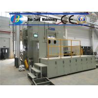 Buy cheap Automatic Turntable High Pressure Sandblasting Equipment Electric Fuel For Heavy Mould from wholesalers