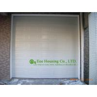 Wholesale Residential Aluminum Motor Control Roll Up Door,White Color,Aluminium garage roller door from china suppliers