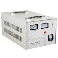 Buy cheap SVC Single Phase Automatic Voltage Regulator (AVR: 7500-30K VA) from wholesalers