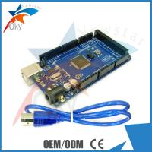 Original Electronic Module UNO R3 ATmega328P ATmega16U2 with USB Cable  UNO R3 Manufactures
