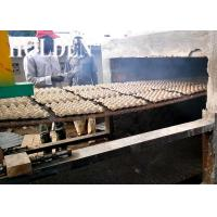 Buy cheap Civil Kiln Brick Tray Dryer Machine For Egg Tray Production Line High Speed from wholesalers