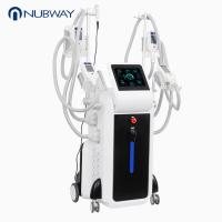 Buy cheap lipo cryo machine cryo jet cryo fat reduction device body sculpting non surgical cryolipolysis machine price from wholesalers