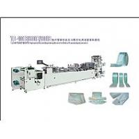 Buy cheap YLD-400/600/800TB High-speed reel and bag amking machine for medical purpose from wholesalers
