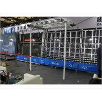 Buy cheap Automatic Double Glazing Glass Machine Insulating Glass Production Line 1800mm High from wholesalers