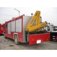 Buy cheap ISUZU  rescue vehicle from wholesalers